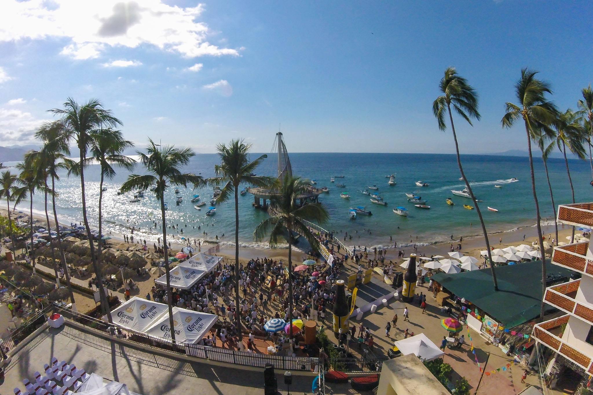 Con más de 75 embarcaciones y cerca de 230 participantes