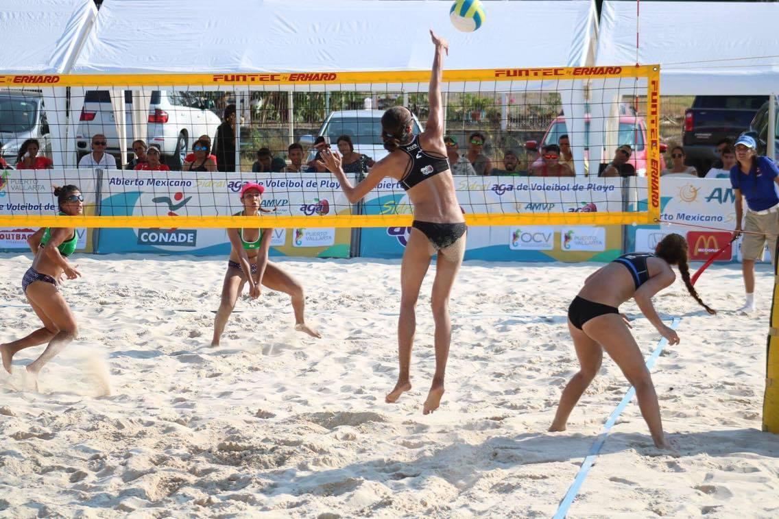 En el certamen participaron cerca de 90 equipos en distintas categorías en las instalaciones en playa Camarones