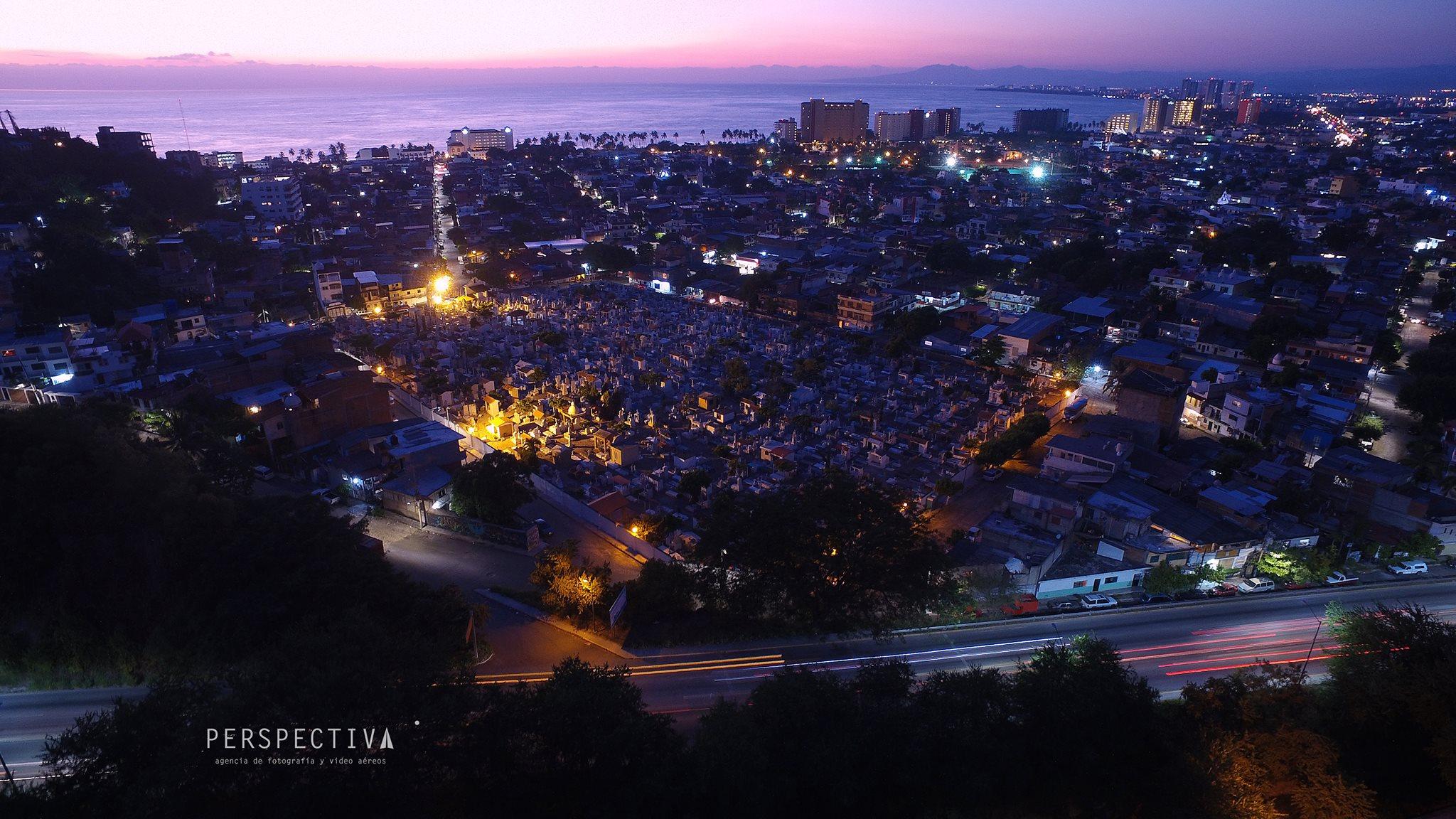 Dicho efecto se encuentra desde Bahía de Banderas hasta una parte de Oaxaca