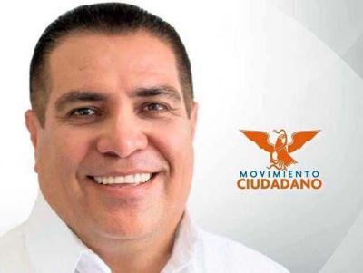 -Ramón Guerrero se retira de la contienda