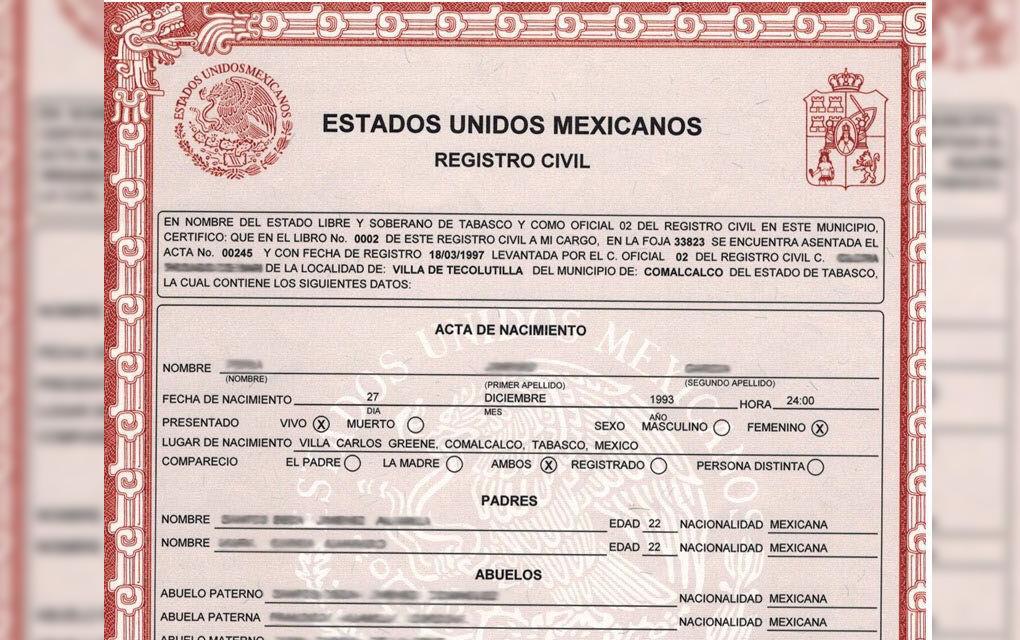 -Contribuye Jalisco para poder formar la base de datos nacional